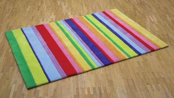 Kinderspielteppich Colorino, 150 x 100 cm