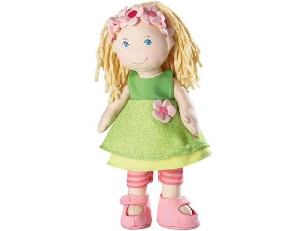Puppe Mali von Haba