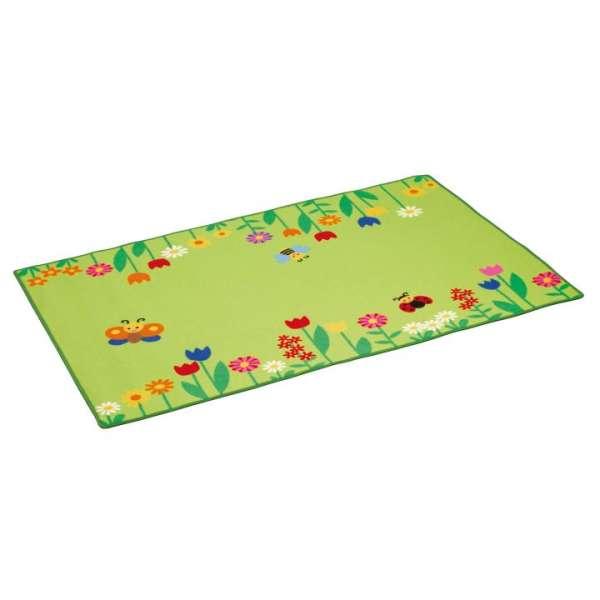Teppich Blumenwiese