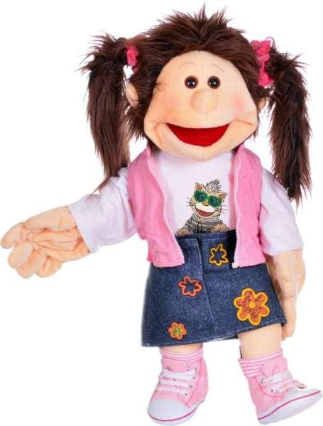 Living Puppets Handpuppe Monique 65 cm
