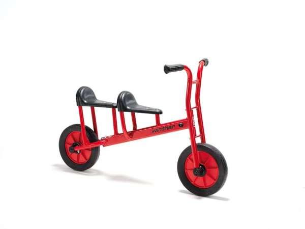 Winther Tandem Laufrad, für Kinder von - 7 Jahren