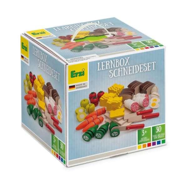 Lernbox Schneidset