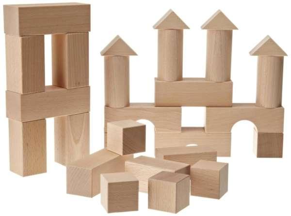 Grundpackung Bausteine von HABA