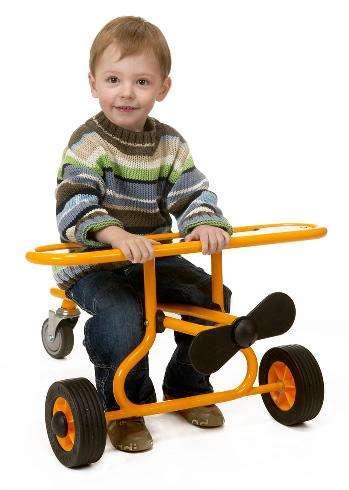 Rabo Flieger für Kinder von 1 - 3 Jahre