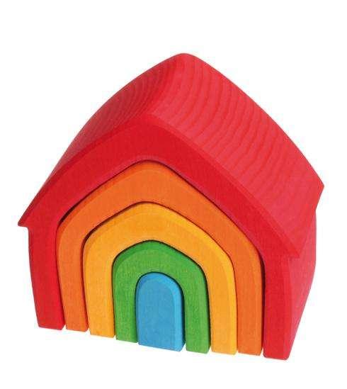 Kleines Haus - Häuschen