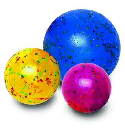 "Ball ""Konfetti"""