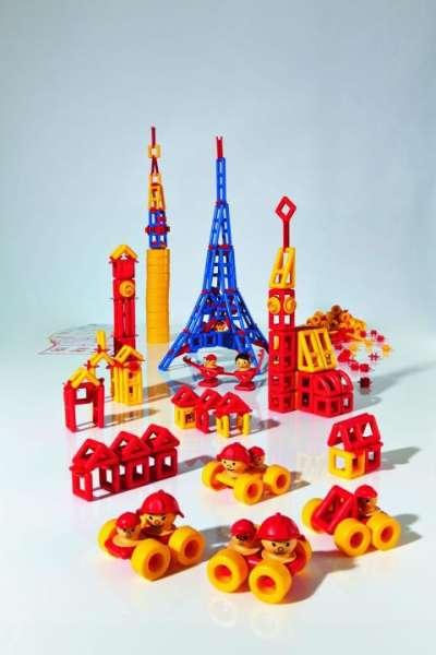 Mobilo Konstruktionsspielzeug - Set 2