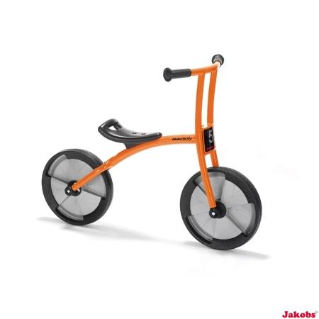 Jakobs BikeRunner Maxi aktiv für Kinder von 4 - 7 Jahren