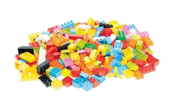 Lego Duplo Steine Spezial-Set