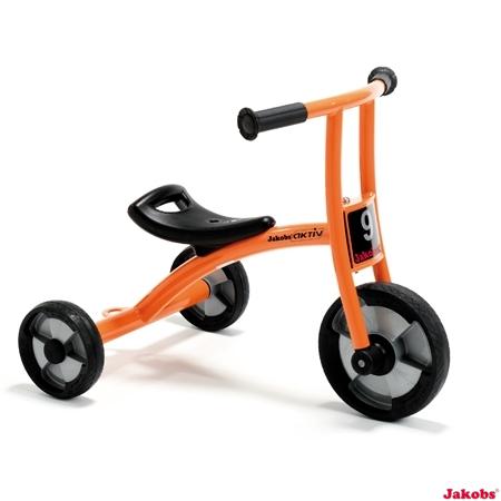 Jakobs Pushbike aktiv für Kinder von 2 - 4 Jahren