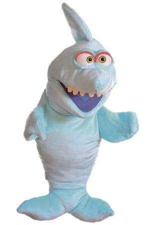 Der blaue Hai