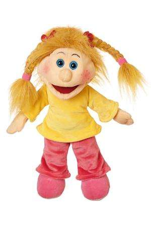 Sandra Living Puppets