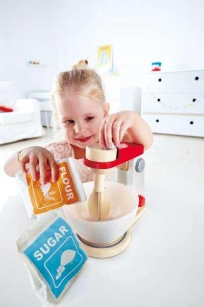 Mixer - Küchenmaschine von Hape