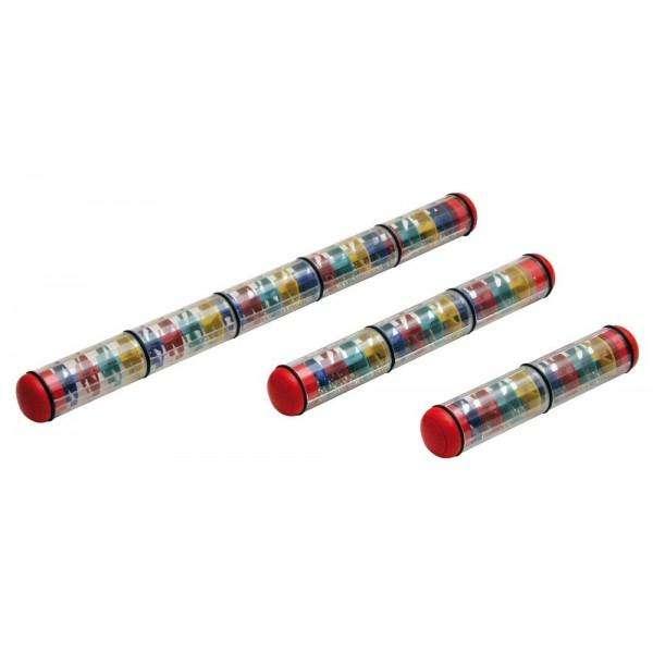 Regenmacher / Regenstab 20 cm lang, Rhythmusinstrument