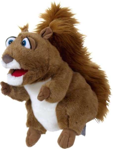 Livin Puppets Gerda das Eichhörnchen W798