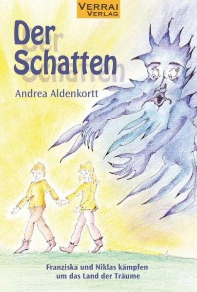 Der Schatten - Kinder- und Jugendbuch
