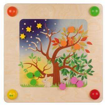 """Babypfad """"Jahreszeiten"""""""