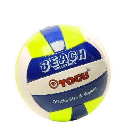 Togu Beach Volleyball