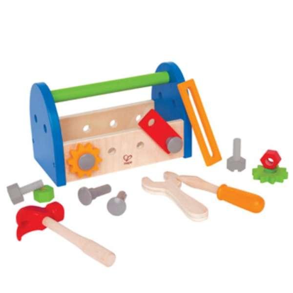 Werkzeugkasten von Hape