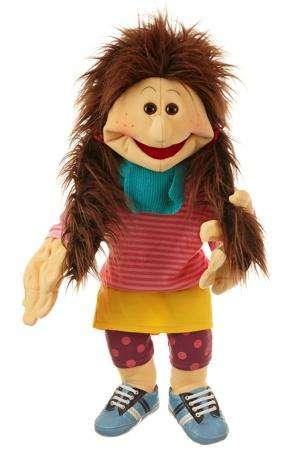 Living Puppets - Finja - Handpuppe 65 cm