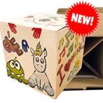 beat box trommelhocker cajon pappa la papp kita. Black Bedroom Furniture Sets. Home Design Ideas