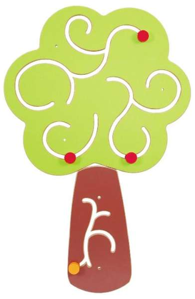 "Wandspiel ""Baum"""