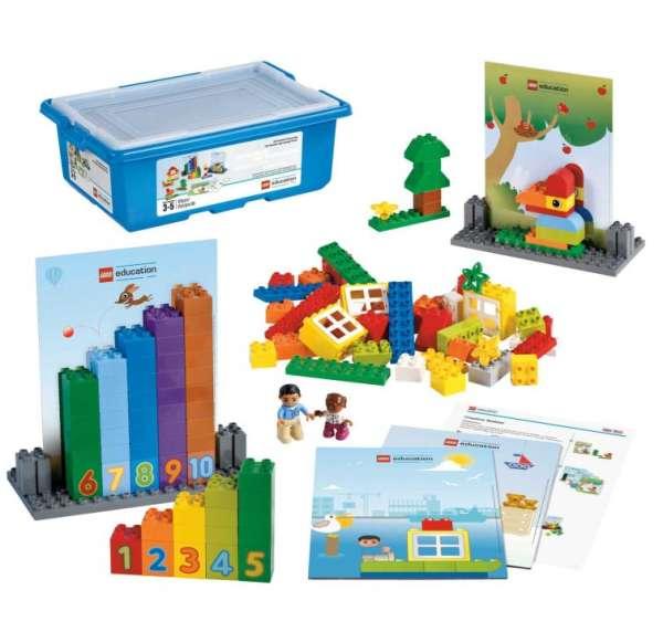 LEGO DUPLO Creative Builder für Kinder von 2-5 Jahren