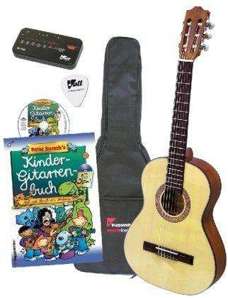 Kindergitarre Set von Voggy's (1/2)