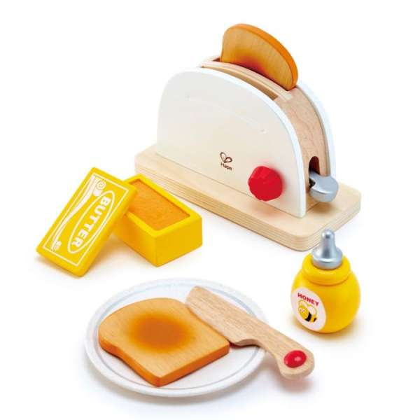 Pop-up Toaster von Hape