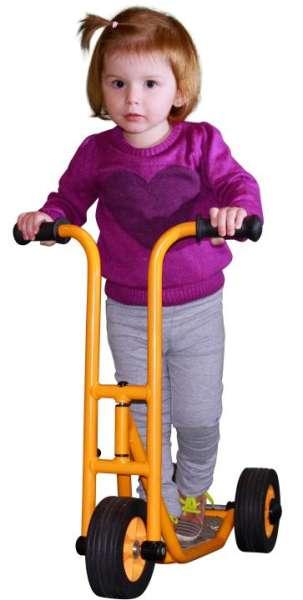 Rabo Mini Roller für Kinder von 1 - 4 Jahren