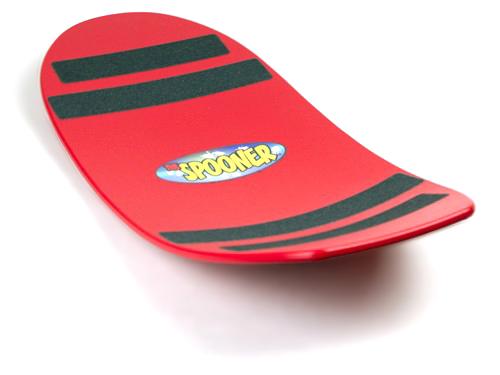 Spoonerboard