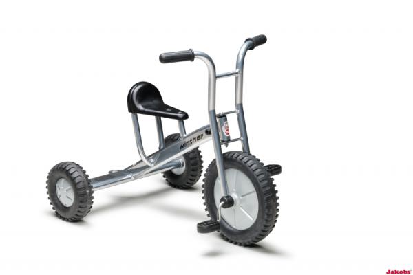 Winther Viking OFF-ROAD Dreirad groß für Kinder von 4 - 8 Jahren