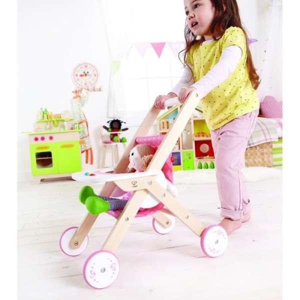 Puppenwagen von Hape