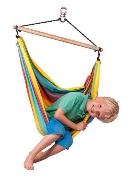 "Hängestuhl ""Iri"" für Kinder"
